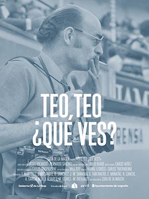 Teo, Teo, qué ves